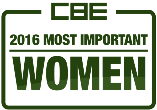 Treatibles Founder Honored as One of Most Important Women in the Industry