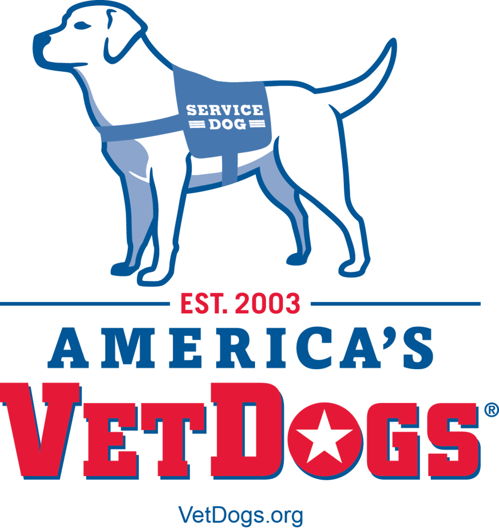 Treatibles Pledges Donation to America's VetDogs