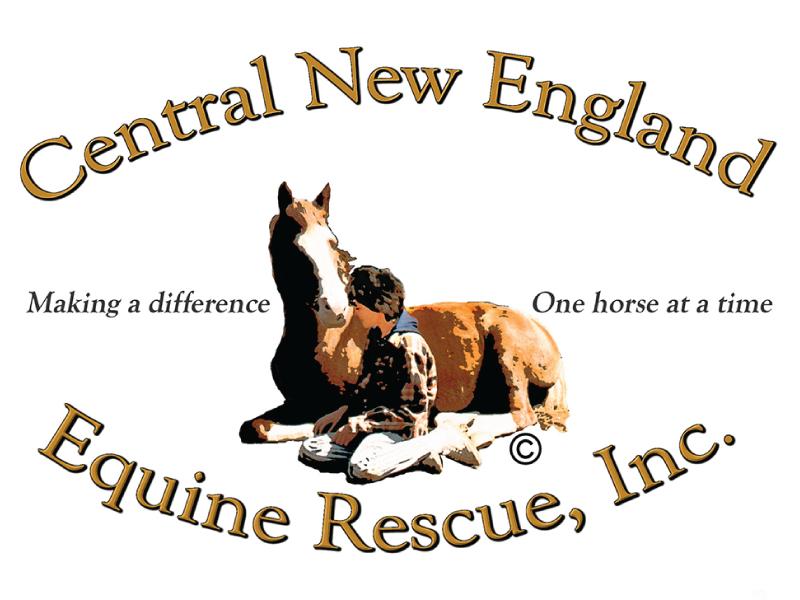 Central New England Equine Rescue logo