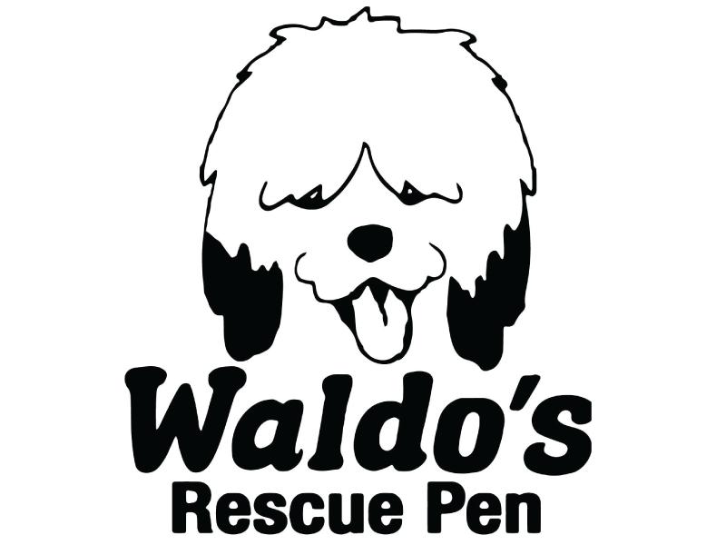Waldo's Rescue Pen