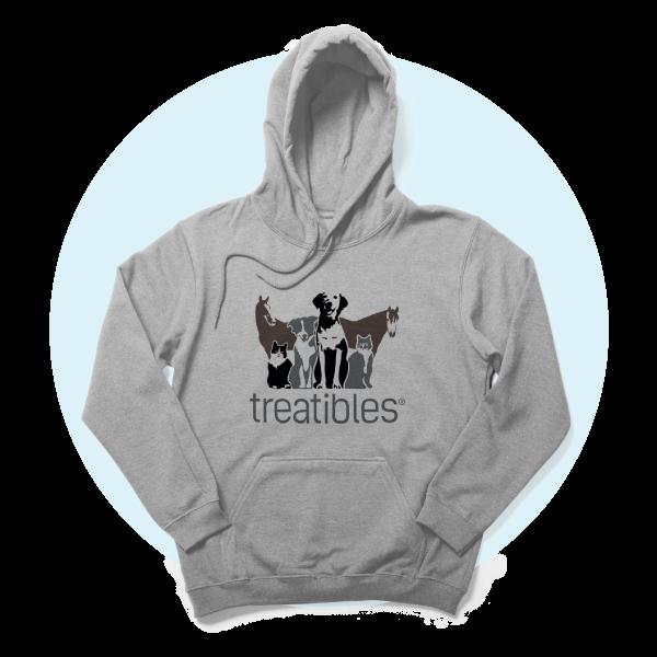 Treatibles Hoodie